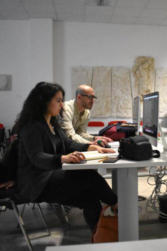 3D e produzione grafica e digitale