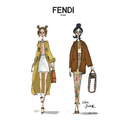 FENDI ROMA_1