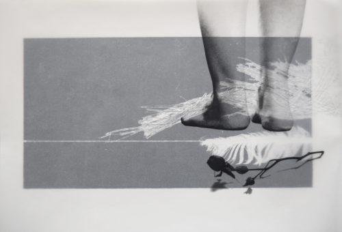IN RELAZIONE - IV Edizione della Biennale dell'Incisione, della Grafica e dell'Animazione Contemporanea