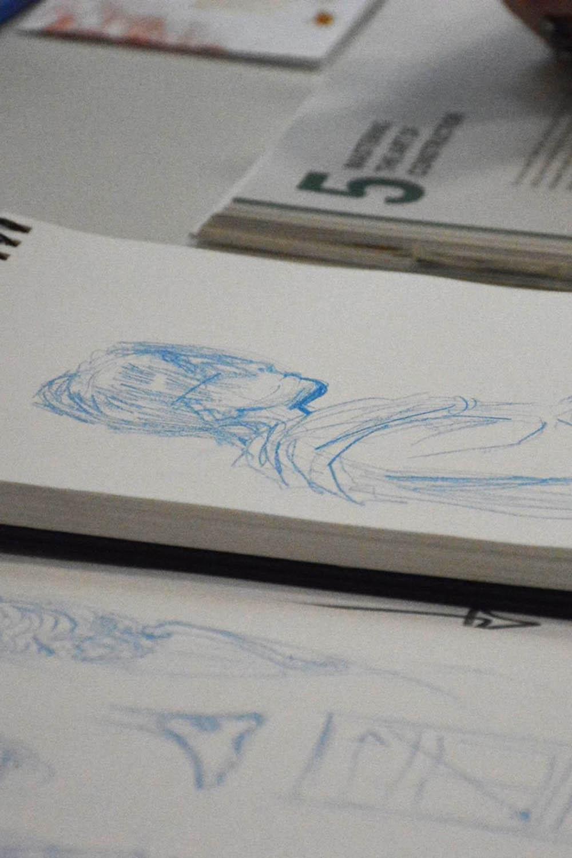 Illustrazione e fumetto