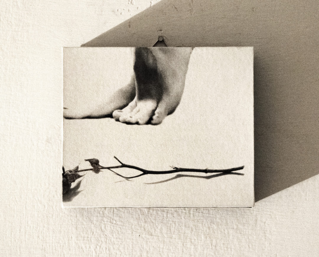 In relazione - Progetto Imago Mundi, Luciano Benetton collection