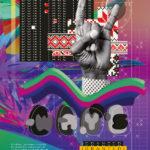Simplify - poster 4 - Agnes Mezei