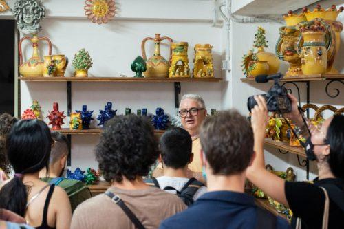 014Le ceramiche di Seminara _ luglio 2021