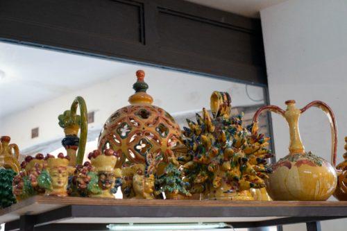 018Le ceramiche di Seminara _ luglio 2021