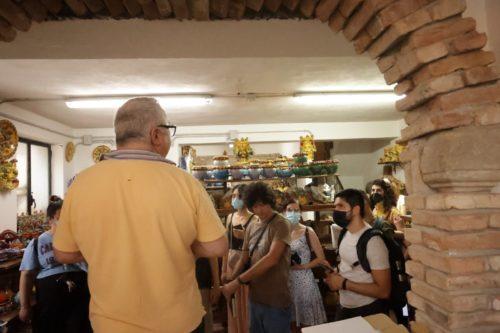 025Le ceramiche di Seminara _ luglio 2021